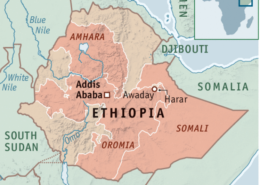 Ethnic Federalism Ethiopia