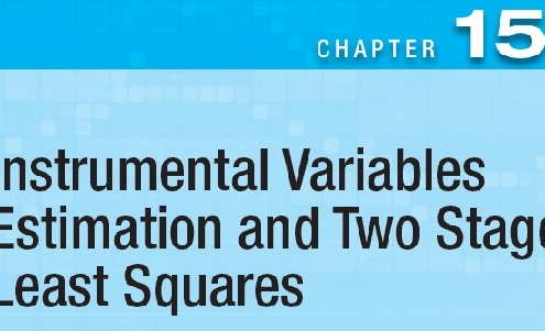 Instrumental Variable