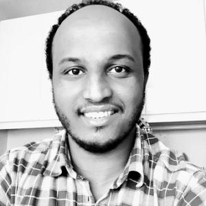 Solomon Negash